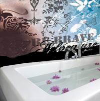 BeBravebathroom