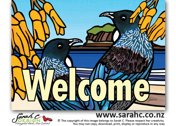 Welcome Archives Sarah C