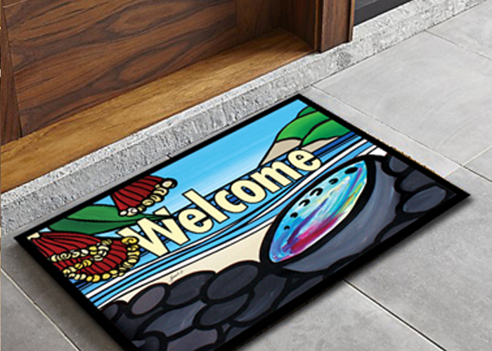 Welcomedoormat