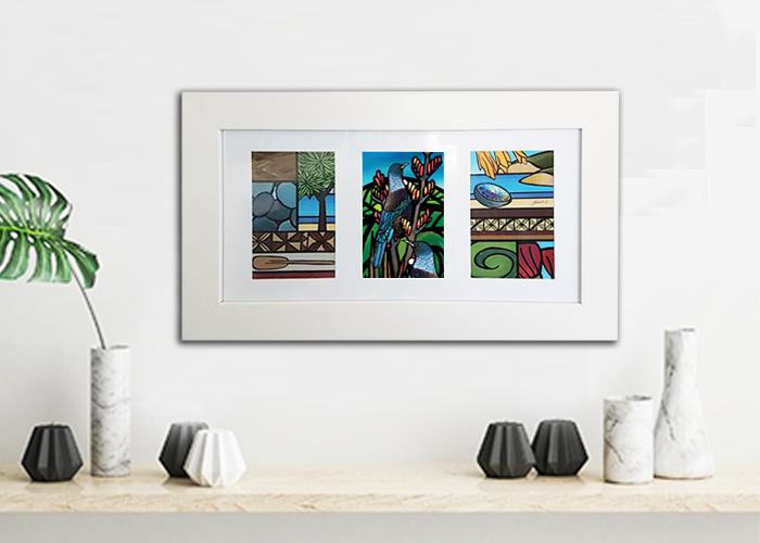 Card & Framed Prints